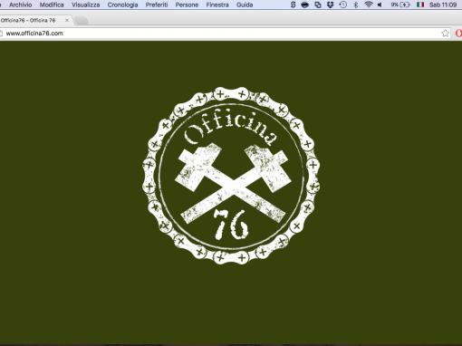 Officina76.com