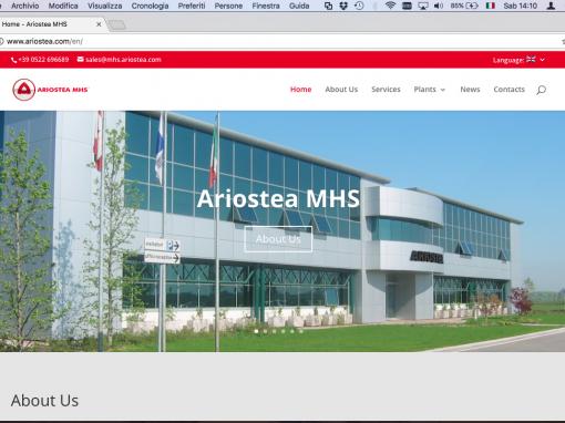 MHS.Ariostea.com